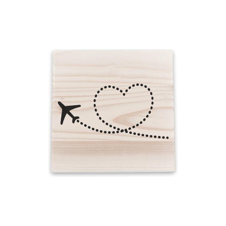 Alfabeto de madera Scrabble