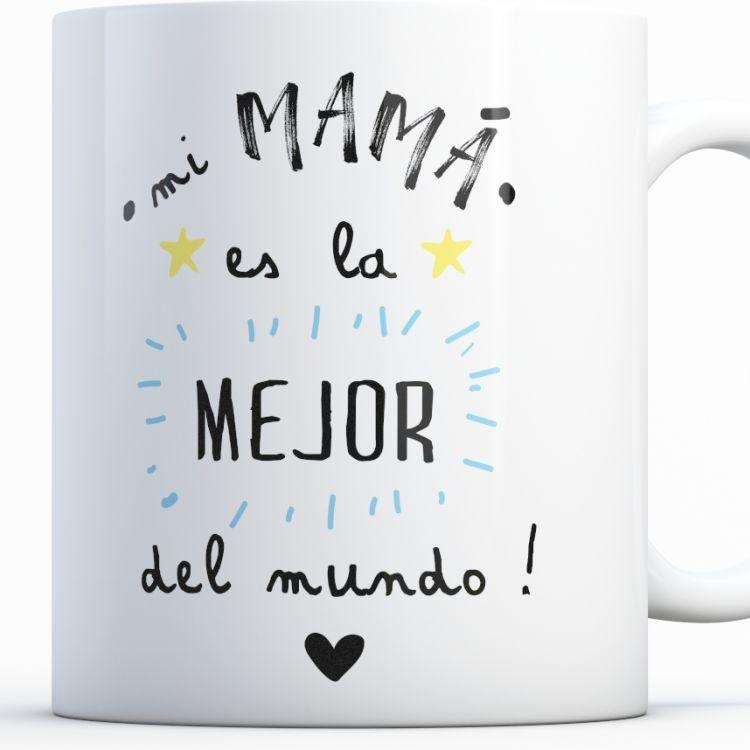 Taza para mamás