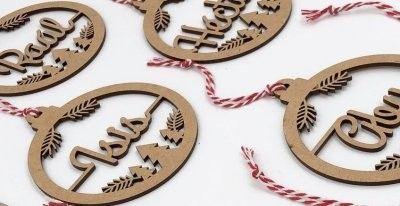 Bolas árbol de navidad - Adornos para el árbol